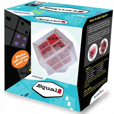 Игра-головоломка Equal7 / Счастливая семерка (5027)