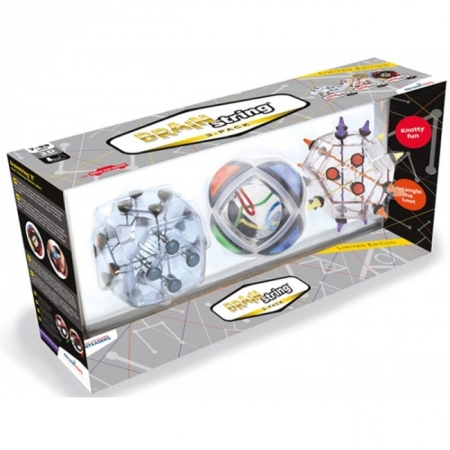 Игра-головоломка Brainstring 3-pack (5029)