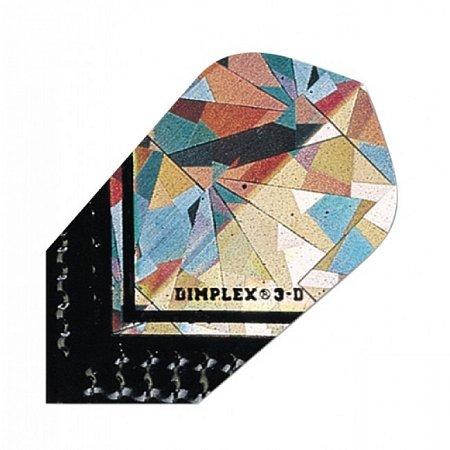 Оперение Harrows Dimplex 3D 1110