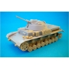 Flakpanzer IV Kugelblitz German anti-aircraft tank. MACO7208