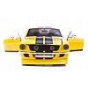 Изображение 2 - Автомодель 1967 Ford Mustang GT (жёлтый - тюнинг). MAI31094Y