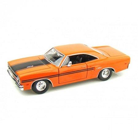 Изображение - Автомодель 1970 Plymouth GTX (оранжевый). MAI31220O