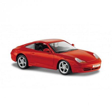 Автомодель 1997 Porsche 911 Carrera (красный). MAI31938R