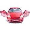 Изображение 2 - Автомодель 1997 Porsche 911 Carrera (красный). MAI31938R