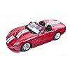 Автомодель 1999 Shelby Series 1 (красный). MAI31277R