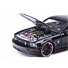Изображение 2 - Автомодель 2006 Ford Mustang (чёрный - тюнинг). MAI31324B