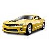 Изображение 1 - Автомодель 2010 Chevrolet Camaro SS RS (жёлтый). MAI31207Y