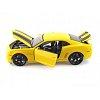 Автомодель 2010 Chevrolet Camaro SS RS (жёлтый). MAI31207Y