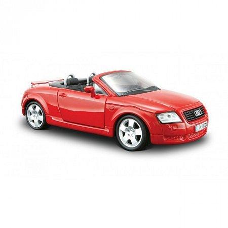 Изображение - Автомодель Audi TT Roadste (красный). MAI31978R