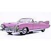 Изображение 1 - Автомодель Cadillac Eldorado Biarritz (1959) (розовый). MAI36813P