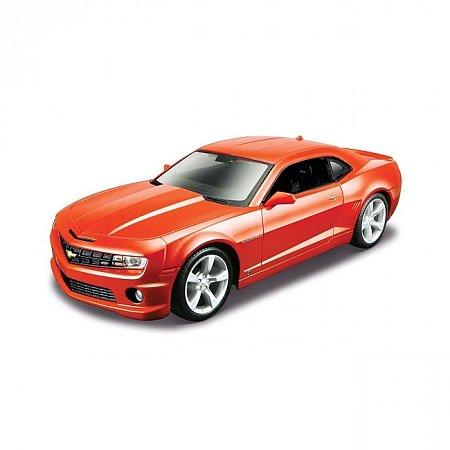 Изображение - Автомодель Chevrolet Camaro RS 2010 (оранжевий). MAI39207O