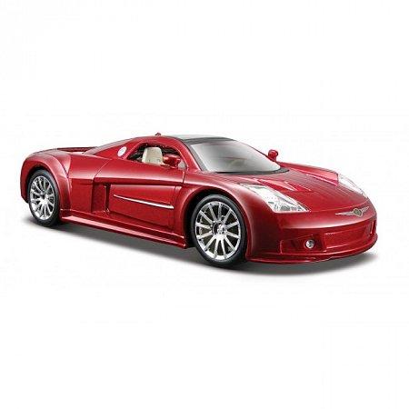 Изображение - Автомодель Chrysler ME Four Twelve Concept (красный металлик). MAI31250MR