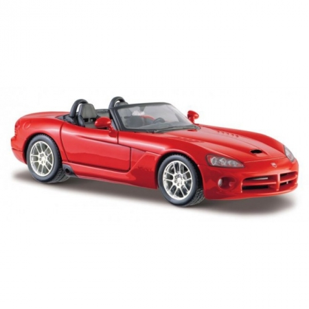 Автомодель Dodge Viper SRT-10 (красный). MAI31232R