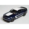 Изображение 1 - Автомодель Ford Mustang Boss 302 (темно синий). MAI31269DB