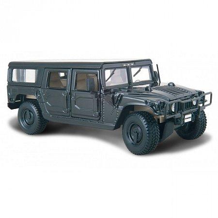 Автомодель Hummer (4-Door Wagon) (чёрный). MAI31958B