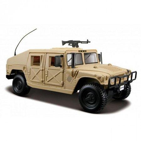 Изображение - Автомодель Humvee (песчанный). MAI31974DS