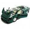 Автомодель Jaguar XJ 220 (зелёный). MAI31907G