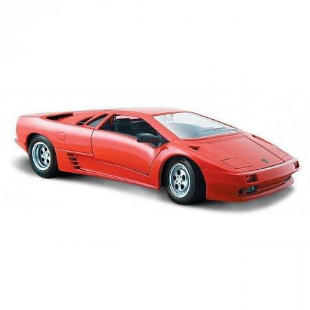 Изображение - Автомодель Lamborghini Diablo (красная). MAI31903R
