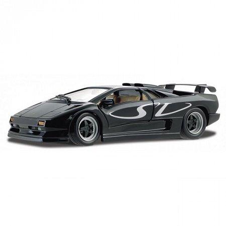 Автомодель Lamborghini Diablo SV (черный). MAI31844B