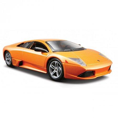 Изображение - Автомодель Lamborghini Murcielago LP640 (оранжевый металик). MAI31292MO
