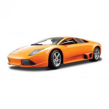 Автомодель Lamborghini Murcielago LP640 (оранжевый металлик). MAI31148MO
