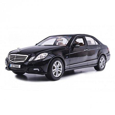 Изображение - Автомодель Mercedes-Benz E - Class (чёрный). MAI31172B
