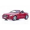Изображение 1 - Автомодель Mercedes-Benz SLK 2011 (красный). MAI31206R