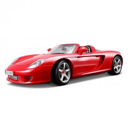 Изображение - Автомодель Porsche Carrera GT (красный). MAI36665R