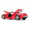 Автомодель Porsche Carrera GT (красный). MAI36665R