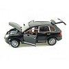 Изображение 2 - Автомодель Porsche Cayenne (чёрный металлик). MAI31675MB