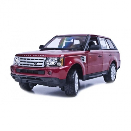 Изображение - Автомодель Range Rover Sport (красный металлик). MAI31135MR