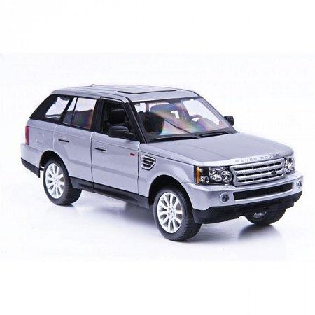 Изображение - Автомодель Range Rover Sport (серебристый). MAI31135S
