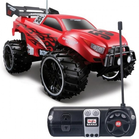 Автомодель на р/у Dune Blaster (аккум. 6v + 1х9v). MAI81095