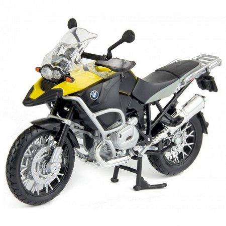 Изображение - Модель мотоцикла BMW R1200GS. MAI31157