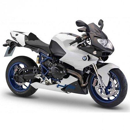 Модель мотоцикла BMW HP2 Sport. MAI31159