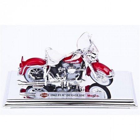 Изображение - Модель мотоцикла Harley-Davidson 1962 FLH DUO Glide. MAI39360-27