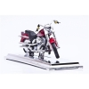 Изображение 2 - Модель мотоцикла Harley-Davidson 2004 FLSTFI FAT BOY. MAI39360-28