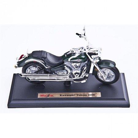 Изображение - Модель мотоцикла Kawasaki Vulcan 2000. MAI39300-01