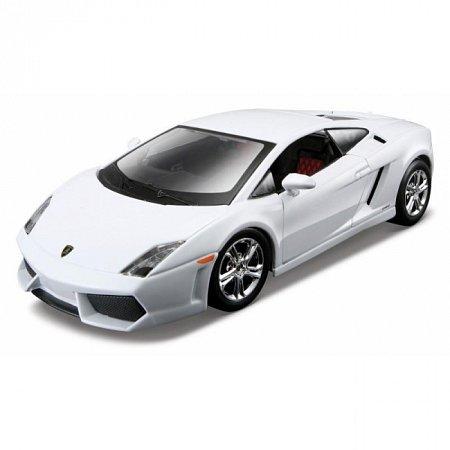 Изображение - Сборная автомодель Lamborghini Gallardo LP560-4 (белый). MAI39291W