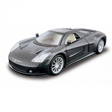 Изображение - Сборная автомодель Chrysler ME Four Twelve Concept (серый металлик). MAI39250MG