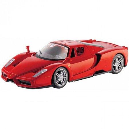 Сборная автомодель Ferrari Enzo (красный). MAI39964R