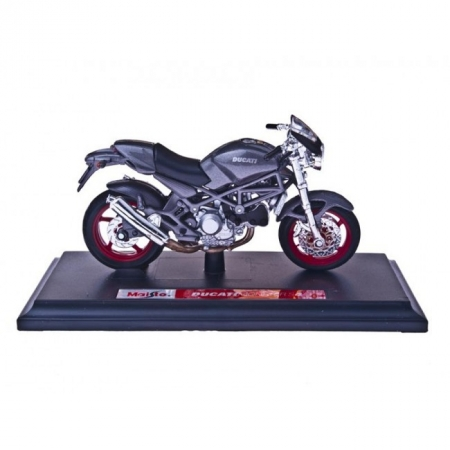 Изображение - Модель мотоцикла DUCATI (Дукати) Monster S4. MAI39300-04