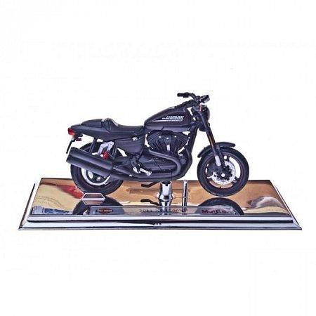 Изображение - Модель мотоцикла Harley-Davidson (Харлей-Дэвидсон) 2011 XR1200X. MAI39360-35
