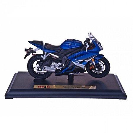 Изображение - Модель мотоцикла Yamaha (Ямаха) YZF-R6. MAI39300-03