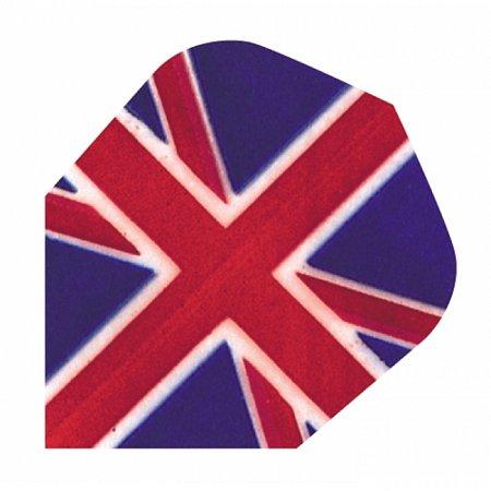 Оперение Harrows Polyprint Union Jack 1005