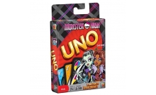 Уно Школа Монстров (UNO Monster High)