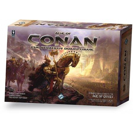 Age of Conan (Эра Конана) - Настольная игра