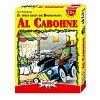 Al Cabohne - Настольная игра