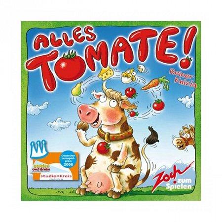 Аллес Томате (Alles Tomate) - Настольная игра