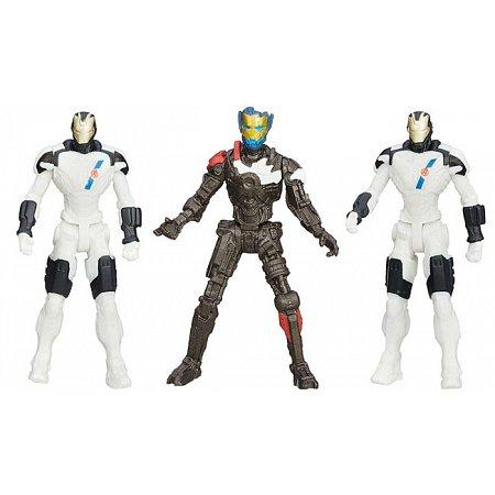 Альтрон Марк 1 против Железного легиона (6 см), Avengers, B2474 (B0423)